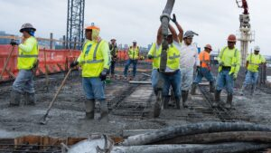 Flower Mound TX Concrete Crew (51)